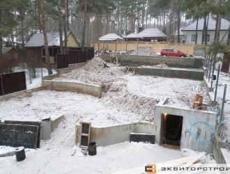 Строительство ограждения и подпорных стен