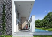 Проект дома LK&860
