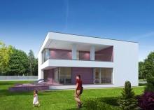 Проект дома LK&898