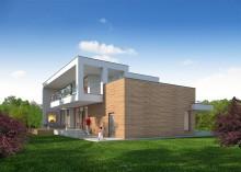 Проект дома LK&899