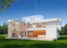 Проект дома LK&901