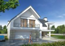 Проект дома LK&906