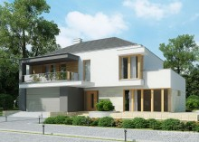 Проект дома LK&914