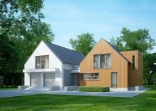 Проект дома LK&922