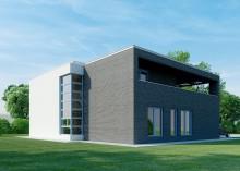 Проект дома LK&976