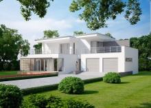 Проект дома LK&981