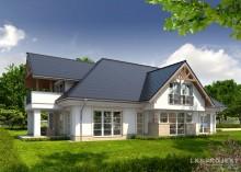 Проект дома LK&937