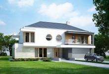 Проект дома LK&929