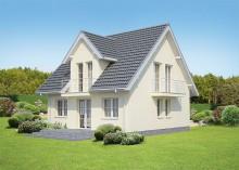 Проект дома LK&978