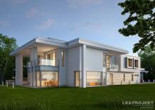 Проект дома LK&1078