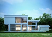 Проект дома LK&1079