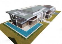 Проект дома LK&1099