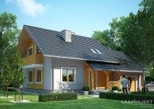 Проект дома LK&1112
