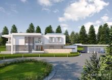 Проект дома LK&990