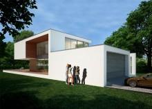 Проект дома LK&994