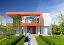 Проект дома LK&999