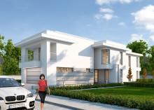 Проект дома LK&1051