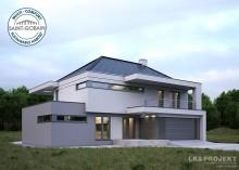 Проект дома LK&1131