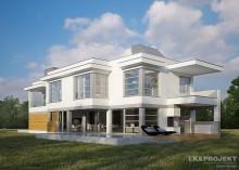 Проект дома LK&1146