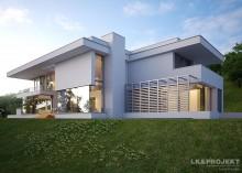 Проект дома LK&1150