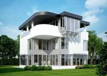Проект дома LK&919