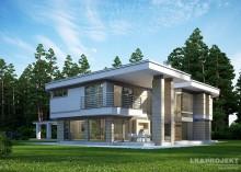 Проект дома LK&1148