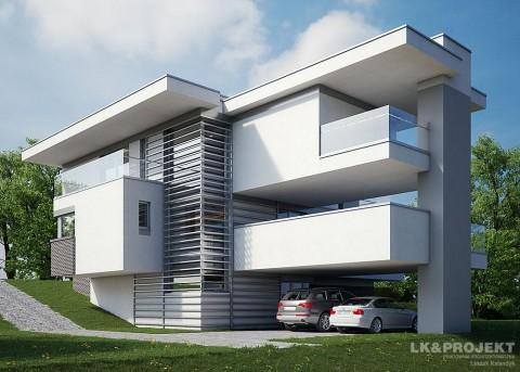Проект дома LK&1149