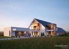 Проект дома LK&1158