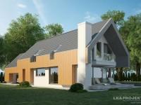 Проекты частных домов до 200 м2
