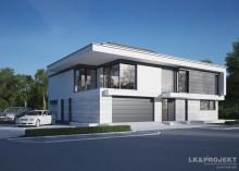 Проект дома LK&1276