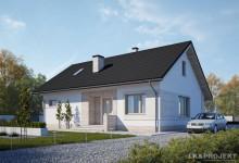 Проект дома LK&1273