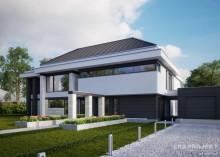 Проект дома LK&1248