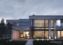 Проект дома LK&1277