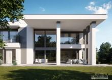 Проект дома LK&1415