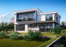 Проект дома LK&1428