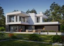 Проект дома LK&1429