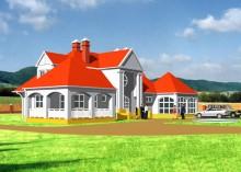 Проект дома LK&84