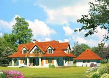 Проект дома LK&237