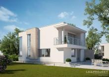 Проект дома LK&326