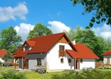 Проект дома LK&328