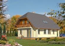 Проект дома LK&428