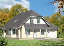 Проект дома LK&429