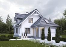 Проект дома LK&440