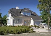 Проект дома LK&544