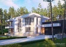 Проект дома LK&769