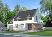 Проект дома LK&787