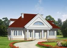 Проект дома LK&793