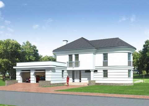 Проект дома LK&794