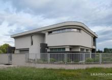 Проект дома LK&803