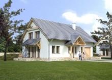 Проект дома LK&808